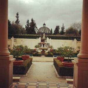 italian 2 garden