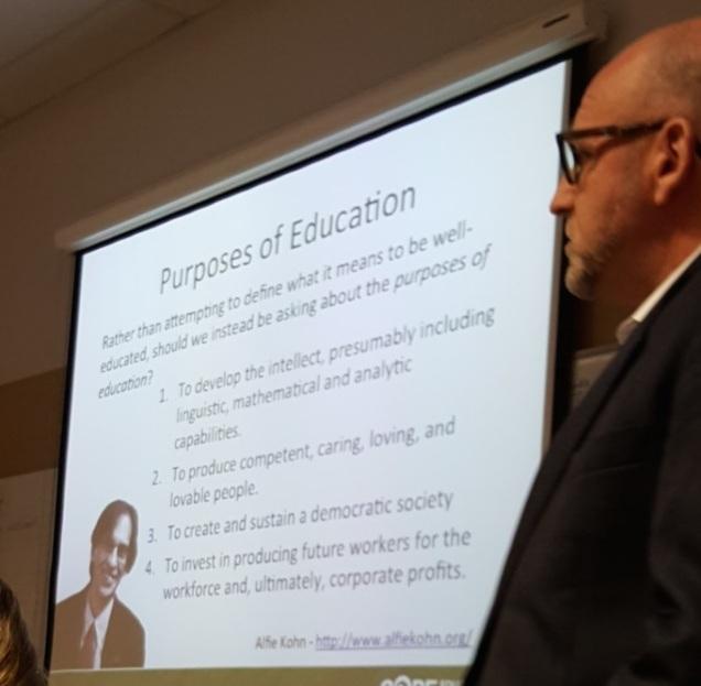 purpose of education 2